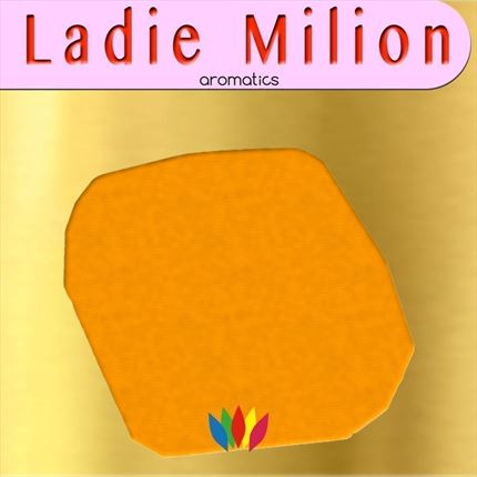 Colonia, Perfume imitacion mujer Lady Million