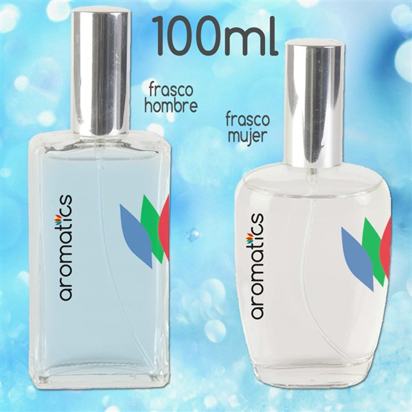 ALIEN 100ML (Frasco 100ml - )
