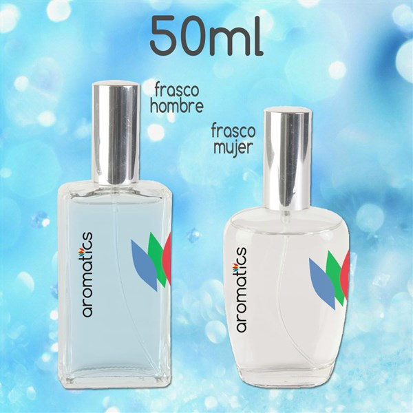 ALIEN 50ML (Frasco 50ml - )