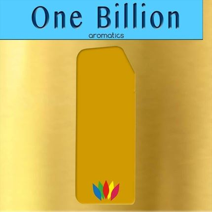 Perfume imitación ONE BILLION online. AROMATICSONLINE