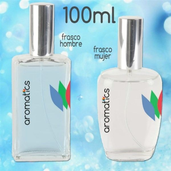 WORLD 100ML (Frasco 100ml - )